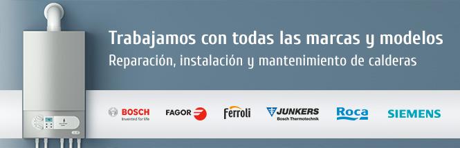 Reparaci n de calderas en barcelona for Reparacion de calderas barcelona
